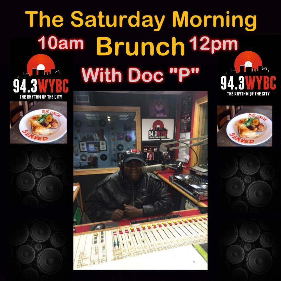 SaturdayBrunch
