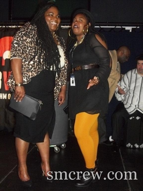 Banesha B & DJ B.O.B.