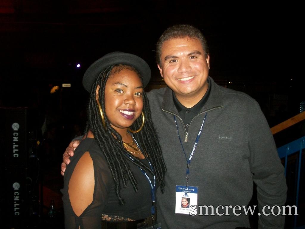 DJ B.O.B. & Drew