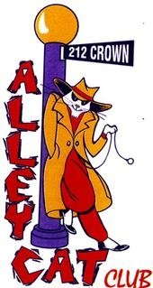 The Alley Cat Night Club