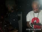 DJ Juan Coon & The Grand Wizard Stevie 'D'