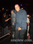 The Legendary DJ Reggie Reg