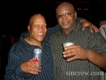 DJ Reggie Reg & Bouncemass DJ Born U