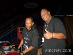The Grand Wizard Stevie 'D' & Juan Castillo