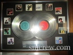 1987 Sony Music Plaque.jpg